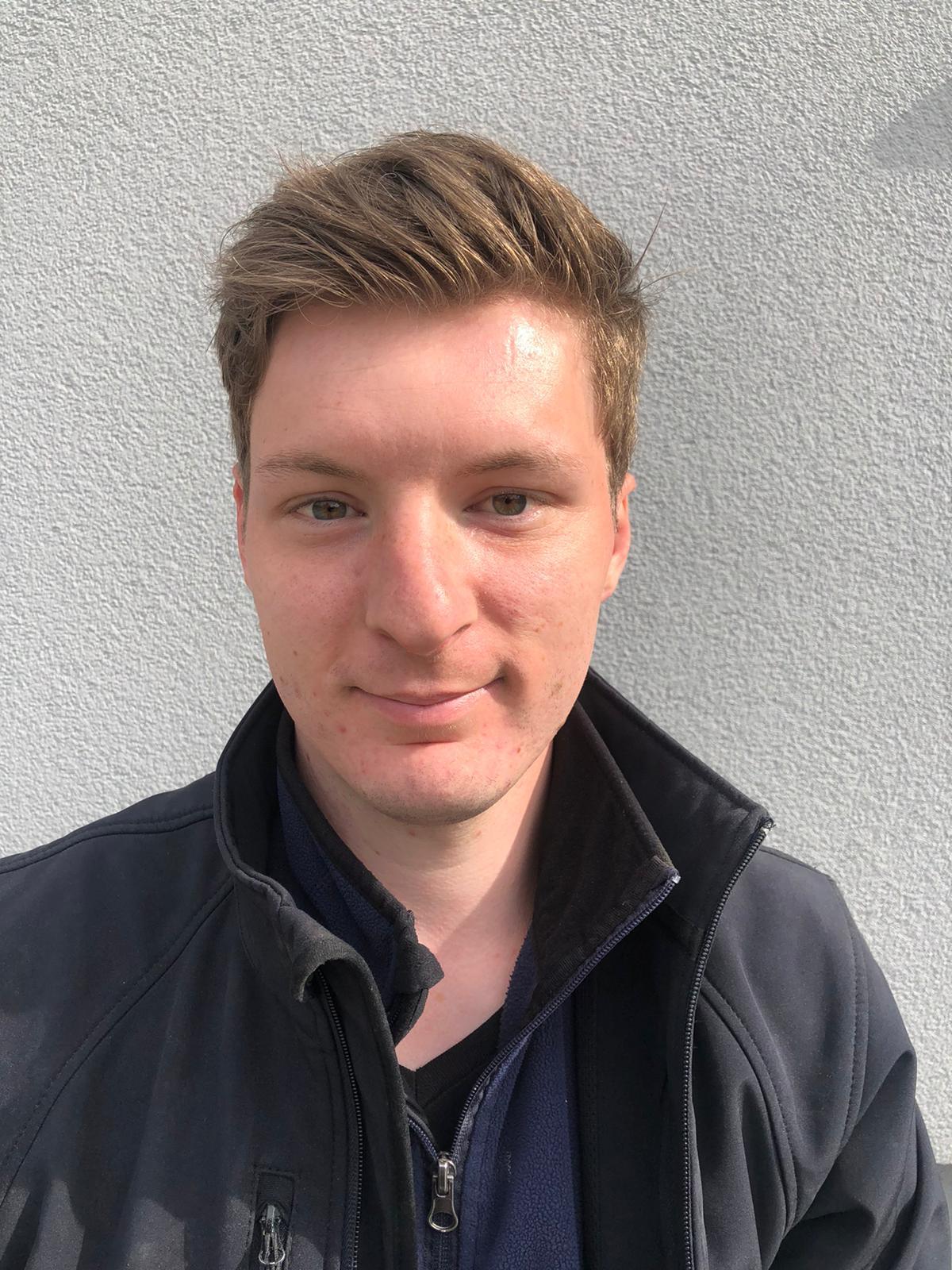 Daniel Tisch